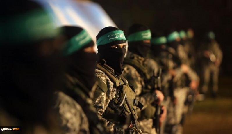 بیانیه جنبش حماس در پی بمباران اخیر در غزه؛مقاومت با همه اشکال آن حق طبیعی ملت فلسطین است  2