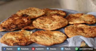 Farayik: Palestinian home-made traditional cookies