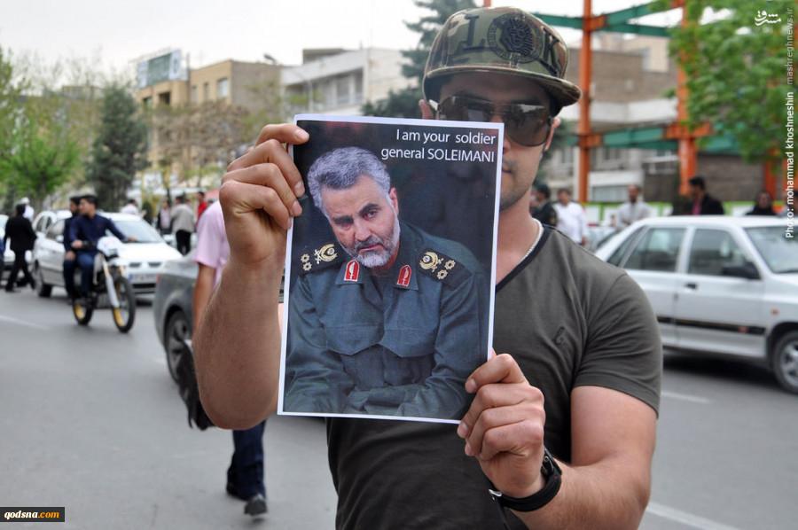 عبدالباری عطوان:رژیم صهیونیستی جرات اجرای تهدید ترور ژنرال سلیمانی را ندارد تمام رهبران و منافع اسرائیل هدف عملیات انتقامی قرار خواهند گرفت ادامه موجودیت اسرائیل در معرض خطر قرار می گیرد 2