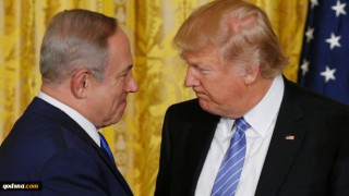 Israel, US in secret scheme against Iran