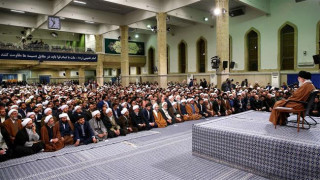Triangle of enemies created recent unrest in Iran: Ayatollah Khamenei