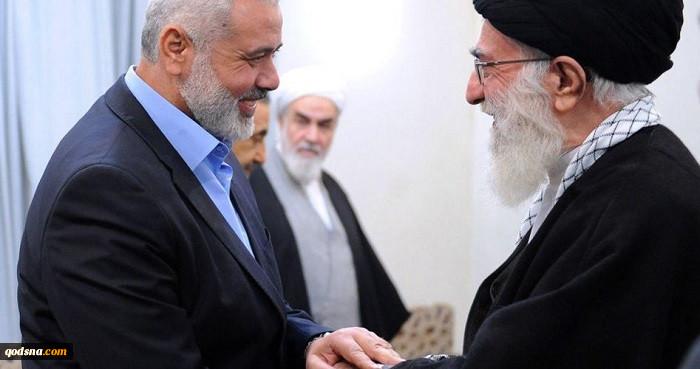 گزارش روزنکات مهم نامه اسماعیل هنیه به رهبر معظم انقلاب اسلامی ایران تنها حامی صادق مقاومت فلسطین 2