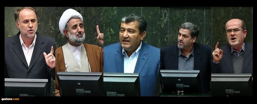 همدستان نتانیاهو علیه وی شهادت می دهند