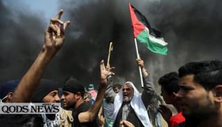 جمعه آینده برگزار خواهد شد:  راهپیمایی «از غزه تا کرانه، یک خون و یک سرنوشت»