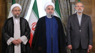 Rouhani: Sanctions target ordinary Iranians; US isolated