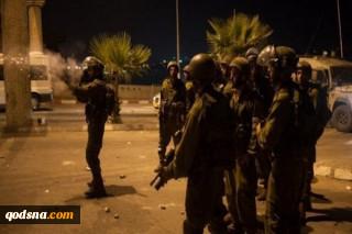 شهادت نوجوان فلسطینی توسط صهیونیستها