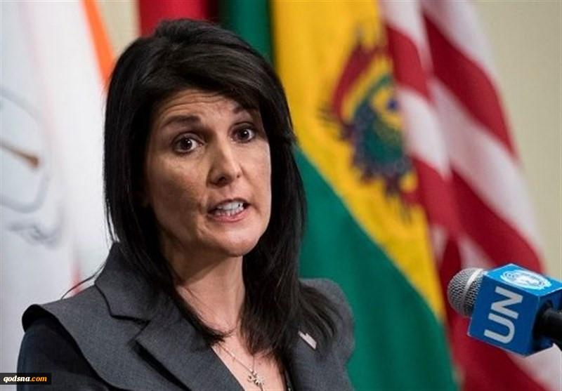 نماینده آمریکا در سازمان ملل: آماده مذاکره با ایران هستیم  2