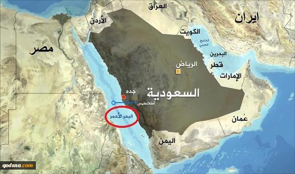 از امروز با عنوان «شاهین 2018» در دریای سرخ؛  مانور دریایی مشترک میان آمریکا، مصر، عربستان سعودی و امارات آغاز شد 2