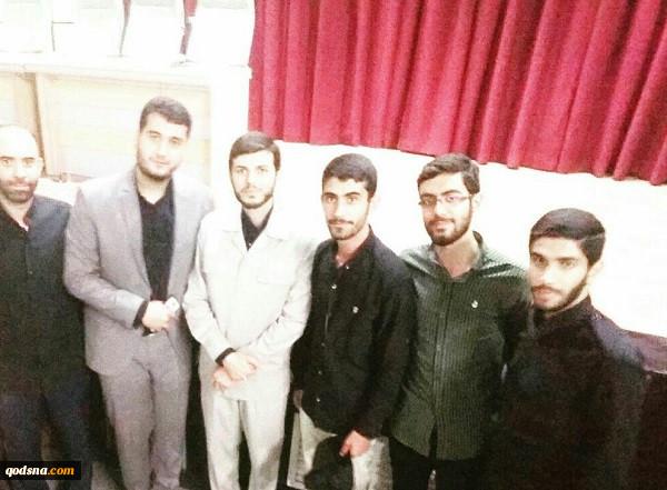 مسئول سازمان بسیج دانشجویی استان مازندران معرفی شد+تصویر 3