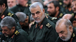 NY Times: Saudis Planed to Assassinate Soleimani in 2017