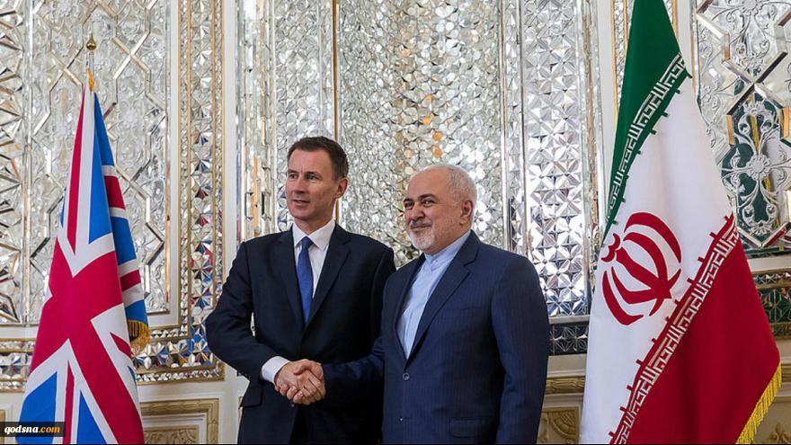 یادداشت روزارتباط سفر هانت به تهران با پروژه نفوذ 2