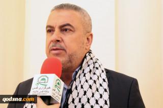 «اسماعیل رضوان» در گفتگوی اختصاصی با قدسنا:  پیروزی مقاومت فلسطین باعث تعمیق بحران بیاعتمادی به سران صهیونیست شد