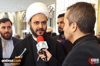 دبیرکل جنبش مقاومت اسلامی نجباء عراق در گفتگوی اختصاصی با قدسنا:  پروژه تمام عیار صهیونیستی- آمریکایی داعش در منطقه با وحدت جهان اسلام شکست خورد