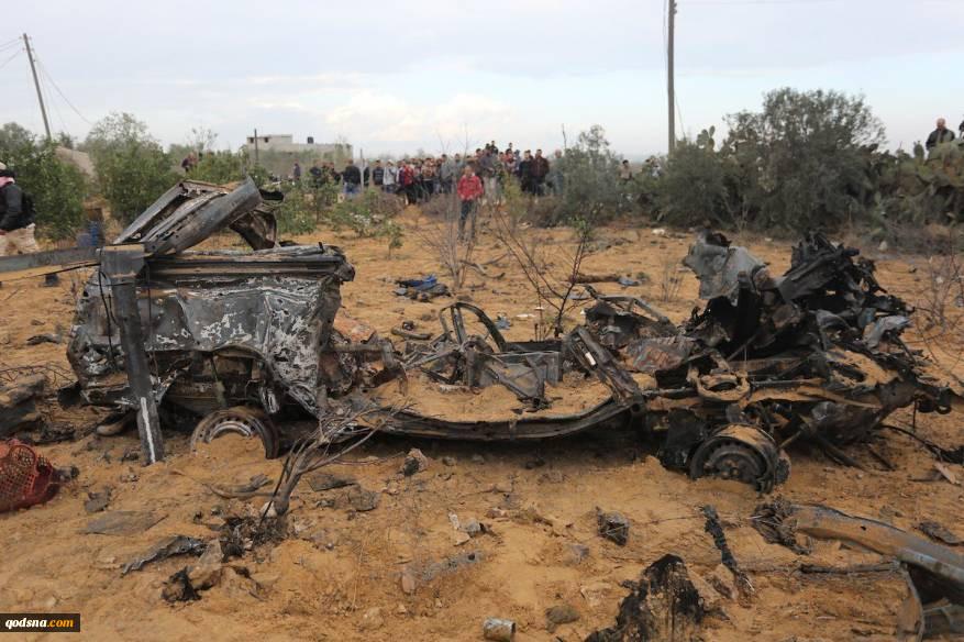 پس از ناکامی در نفوذ به غزه؛روند تحقیقات درباره عملیات شکست خورده ارتش اسرائیل در خانیونس آغاز شد 2