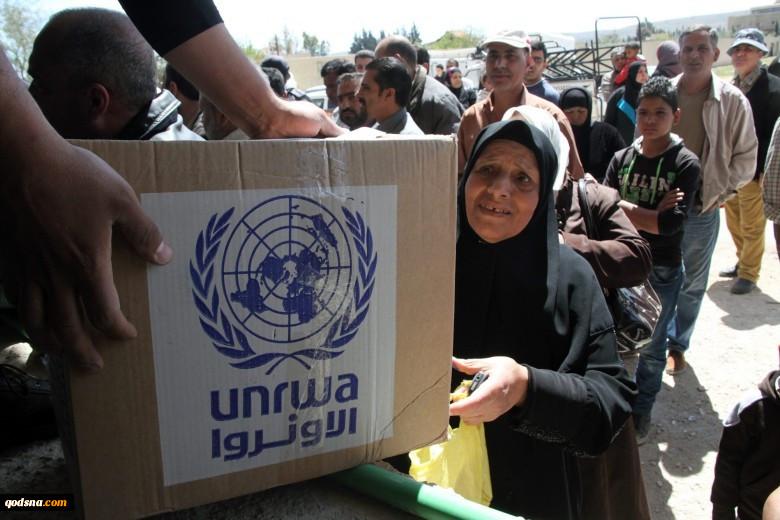 طرح  اسکان آوارگان فلسطینی در مناطق عربستان 2