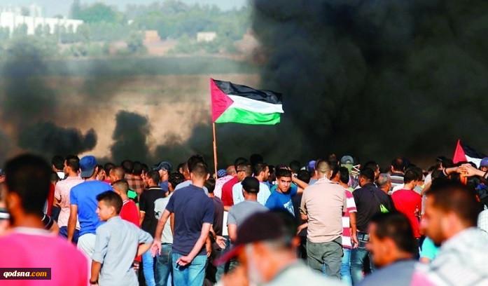ماندگاری 2018 در ذهن فلسطینیها؛فلسطین در سالی که گذشت؛ از آغاز راهپیمایی بازگشت تا ناکامی در محکومیت مقاومت 3