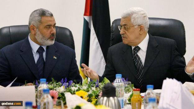 در پی تشدید سیاست های مجازات گونه علیه غزه کلید خورد؛  تلاش گروه های فلسطینی برای خلع مشروعیت از ابومازن 2