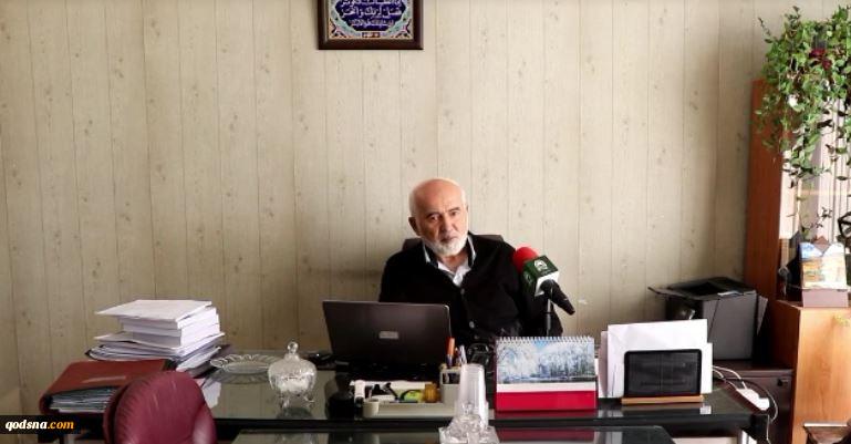 «احمد توکلی» در گفتگوی اختصاصی با قدسنا:حساسیت ها بر FATF به دلیل حساسیت روی سرنوشت مقاومت و منطقه است مجمع مجمع تشخیص مصلحت نظام به وظیفه خود عمل خواهد کرد  2