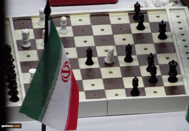 یادداشت مهمان:پشت پرده حذف شطرنج بازان مطرح از تیم ملی چیست؟ ملاک انتخاب اعضای تیم شطرنج توسط کمیته فنی چیست؟ 3