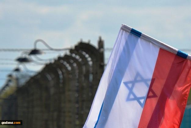 المیادین:تنش با لهستان نشانگر میزان تحقیر حامیان اسرائیل از سوی صهیونیستها است 3