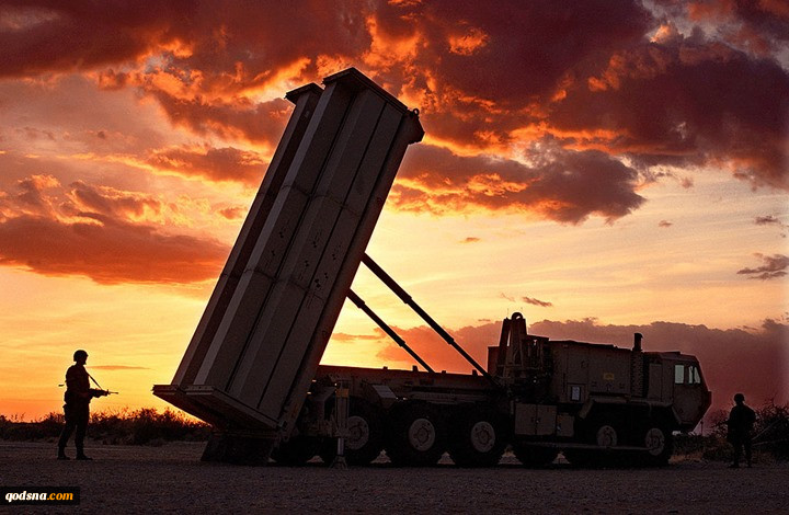 نتانیاهو و ارتش اسرائیل استقبال کردند؛گزارش شبکه عبری درباره استقرار سیستم دفاع موشکی آمریکایی تاد در فلسطین اشغالی 2