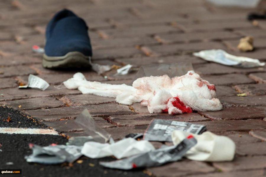 نخست وزیر نیوزیلند در ارتباط با حمله مسلحانه به دو مسجد این کشور:40 کشته در حملات امروز کشته شدند به طور قطع این حملات تروریستی بوده است 4 مظنون تاکنون بازداشت شده اند+ تصاویر 5