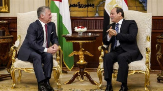 PA deplores plans by Jordan, Egypt to attend US-led confab in Bahrain