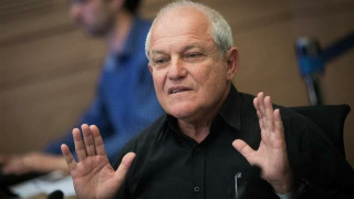 Israeli minister to be indicted on corruption charges