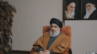 Hezbollah chief says Al Saud regime in final stages of its life