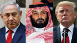 US-Saudi-Israeli alliance against Iran floundering in crisis 2