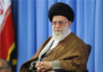 Iran's Leader says enemies' plots cannot divide inseparable Iranian, Iraqi nations 2