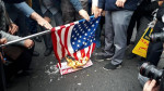 Iranians mark 40th anniversary of US embassy takeover  2