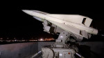 Iran downs 'intruding foreign' drone over Persian Gulf coast  2
