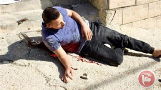 Israeli soldiers shoot dead Palestinian man in occupied West Bank