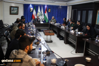 Ibrahim Motaghi at the Special Meeting on Widespread Chaos from Iraq, Lebanon to Iran Motives and Goals: