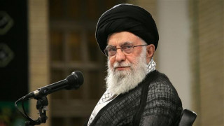 Ayatollah Khamenei stresses 'Islamic compassion' in dealing with riot suspects