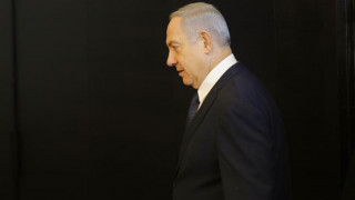 Netanyahu to ask parliament for immunity from corruption charges