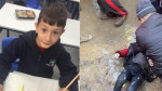 8-year-old Palestinian boy found dead, suspected to have been kidnapped by settlers  2