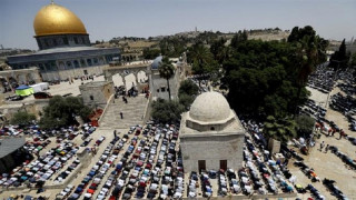 United on Quds, religious scholars decry Israel's occupation of Palestine