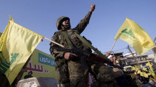 Lebanon's Hezbollah says perfectly ready for any confrontation with Israel
