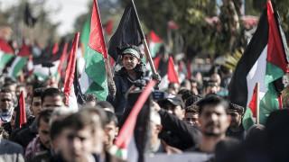 روز خشم روز پس زدن سازش؛  غزه و کرانه باختری فردا صحنه خشم ملت فلسطین علیه طرح اشغال می شود