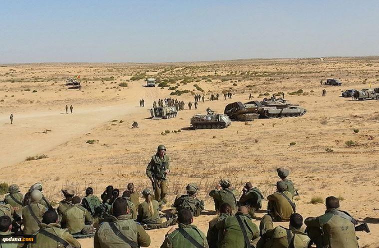 گزارش اختصاصی قدسنا عبرتهای جنگ 51 روزه برای رژیم صهیونیستی؛ تثبیت قدرت بازدارندگی مقاومت فلسطین 2