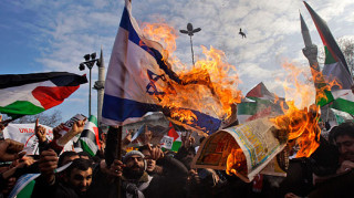 Signs of the Zionist