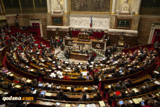 French MPs condemn UAE, Bahrain normalization with Zionist regime