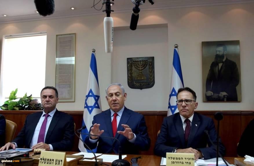وضعیت بحرانی رژیم صهیونیستی از نگاه هاآرتص:کابینه نتانیاهو در حال فروپاشی و اسرائیل در آستانه جنگ داخلی قرار گرفته است 2