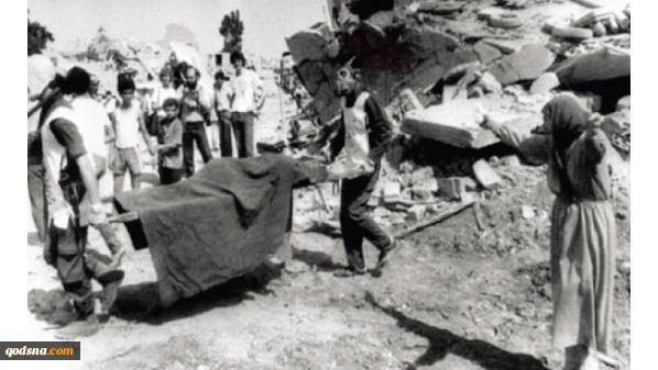 قدسنا گزارش میدهد:قتل عام روستای الدوایمه؛ جنایت فراموش شده روایت تکان دهنده شاهدان عینی از کشتار صهیونیستها 3