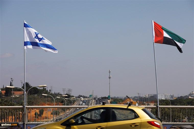 گزارش اختصاصی قدسناآشکارسازی روابط امارات متحده عربی و اسرائیل؛ زمینه ها و پیامدها 5