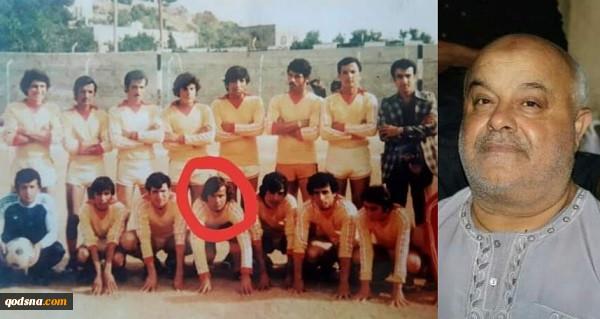 الرساله گزارش داد:  درگذشت «خمیس ابوجراد» پیشکسوت فوتبال فلسطین در اثر کرونا 2