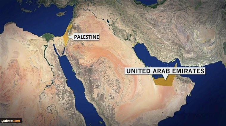 نگاه روزآیا امارات با علنی سازی روابط با رژیم صهیونیستی دروازه های جهنم را به روی خود گشوده است؟ 2