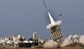 Hidden goals of deployment of Israeli 